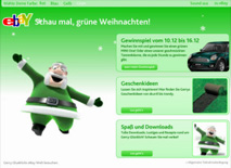 ebar weihnachtsaktion screenshot